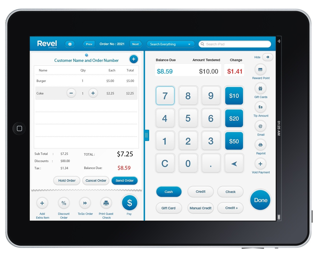 Quickbooks Adds Point Of Sale Toolssansone Accounting Amp Tax