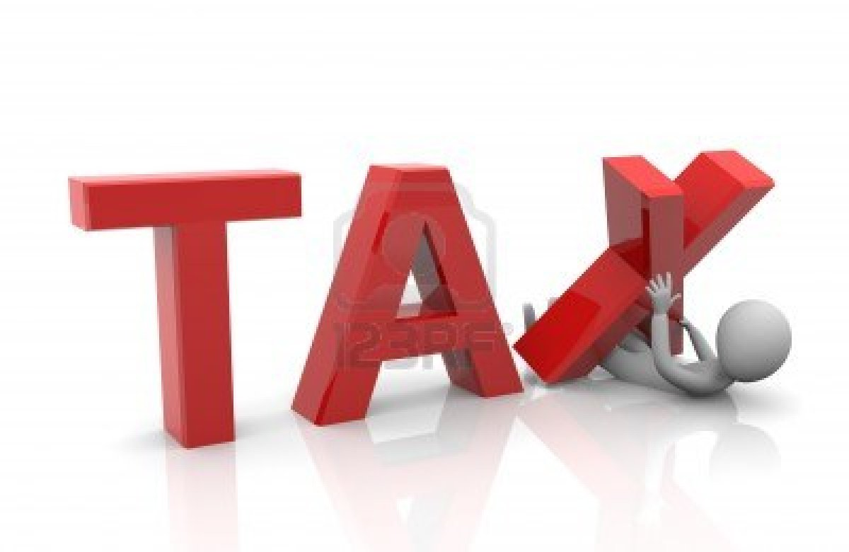 Tax Cut Property Taxes
